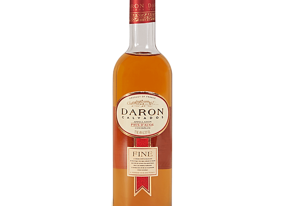 Daron Calvados 375ml
