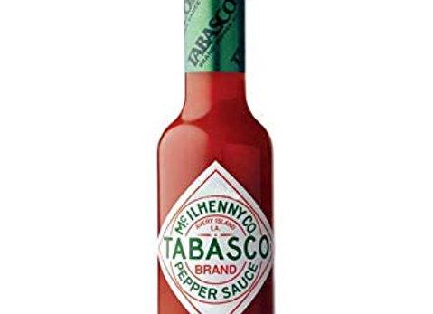 Tobasco Sauce