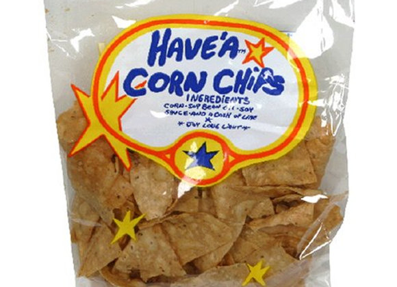 Have a Corn Chip