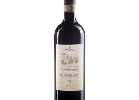 Piancornello Brunello di Montalcino 15