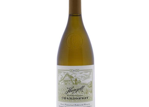 Hanzell Chardonnay 15