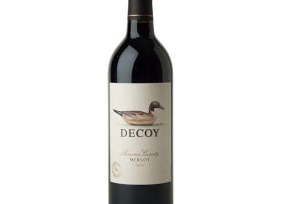 Decoy Merlot 17