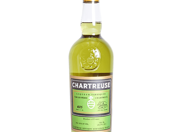 Chartreuse - Green