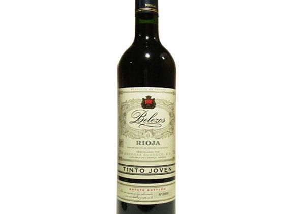 Belezos Joven Rioja 16