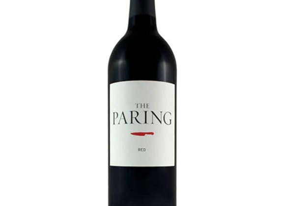 The Pairing Red 15