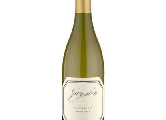 Pahlmeyer Jayson Chardonnay 16