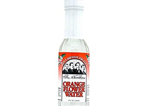 Fee Brothers Orange Flower Water