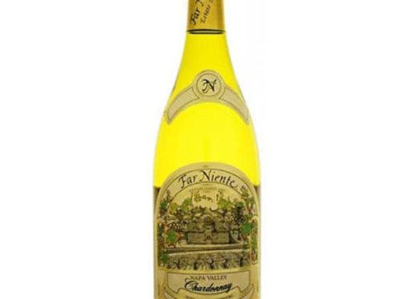 Far Niente Chardonnay 18