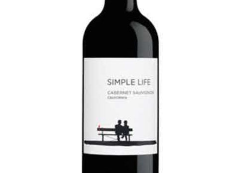 Simple Life Cabernet Sauvignon 16