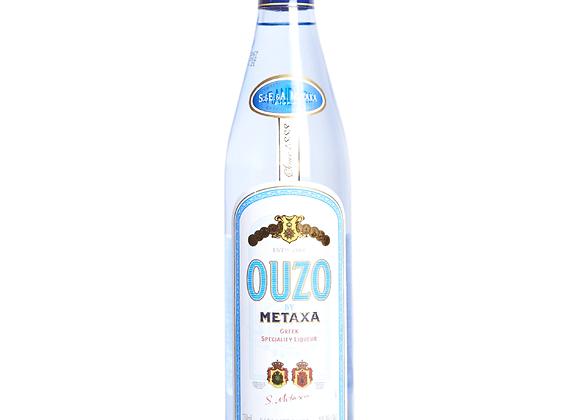 Metaxa Ouzo