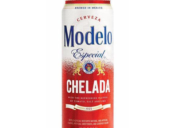 Modelo Chelada 24Oz