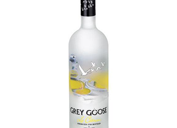 Grey Goose Vodka Le Citron