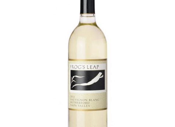 Frog's Leap Sauvignon Blanc 17 (375ml)
