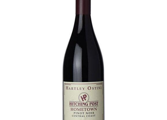 Hitching Post Hometown Pinot Noir 17