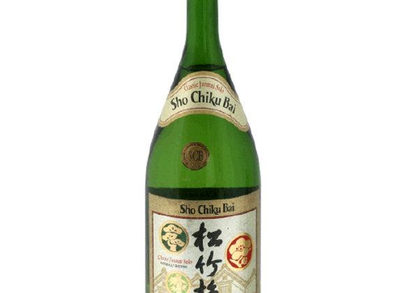Sho Chiku Bai Classic