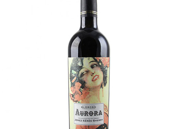 Aurora Oloroso Sherry 500ml