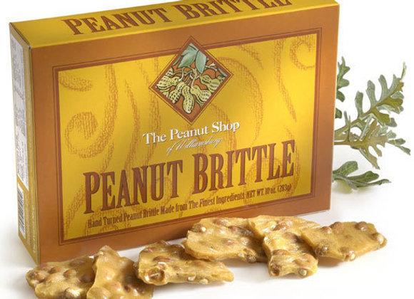 Peanut Shop Peanut Brittle