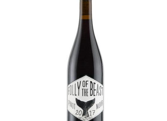 Folly of the Beast Pinot Noir 18