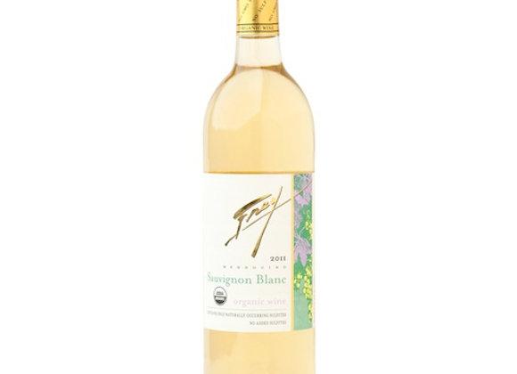 Frey Sauvignon Blanc 17