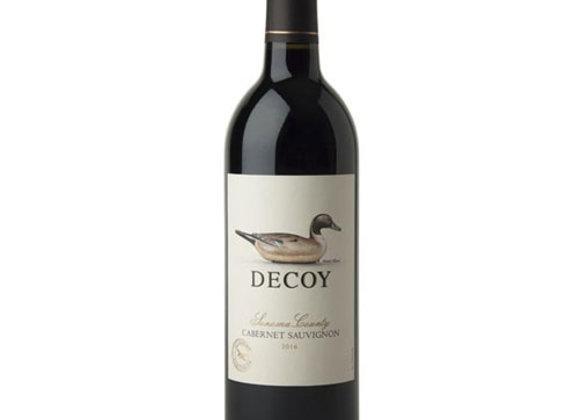 Decoy Sonoma Cabernet Sauvignon 17