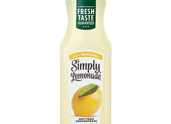 Simply Lemonade (Small)