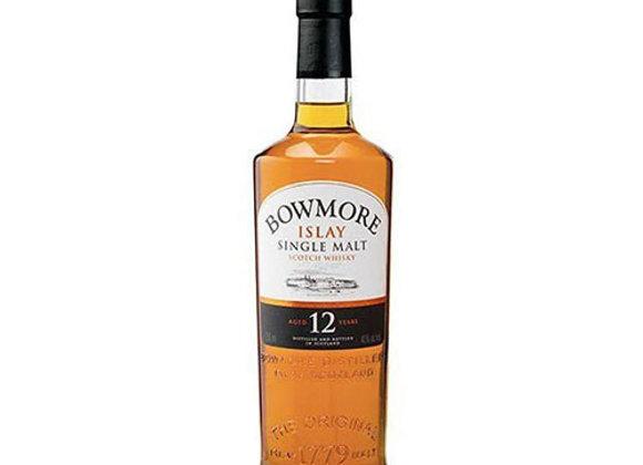Bowmore Islay 12 Year