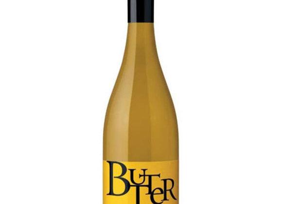Butter Chardonnay 18