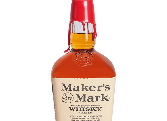 Maker's Mark Whisky 750ml