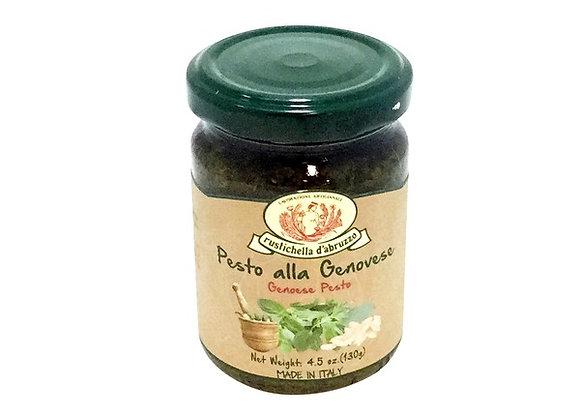 Rustichella Genoese Pesto 4.5oz