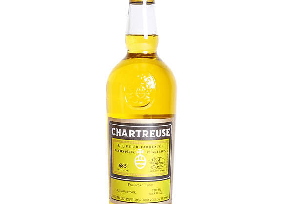 Chartreuse - Yellow