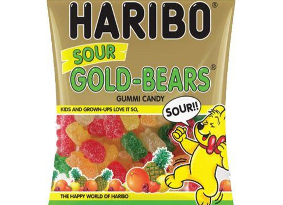 Haribo Sour Gold-Bears