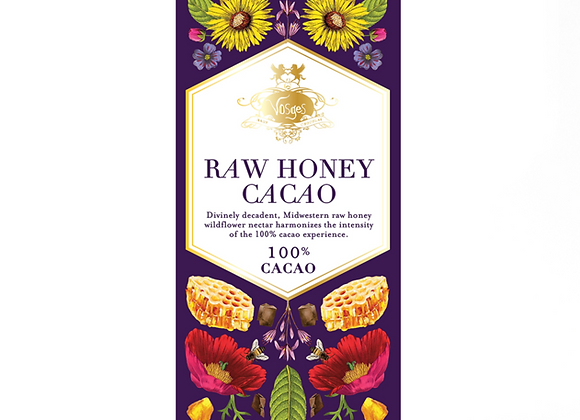 Vosges Raw Honey