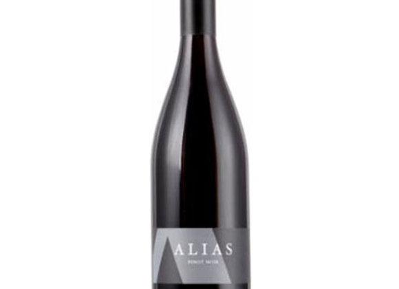 Alias Winery Pinot Noir 18