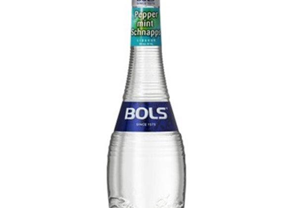 Bols Peppermint Schnapps 1 Liter
