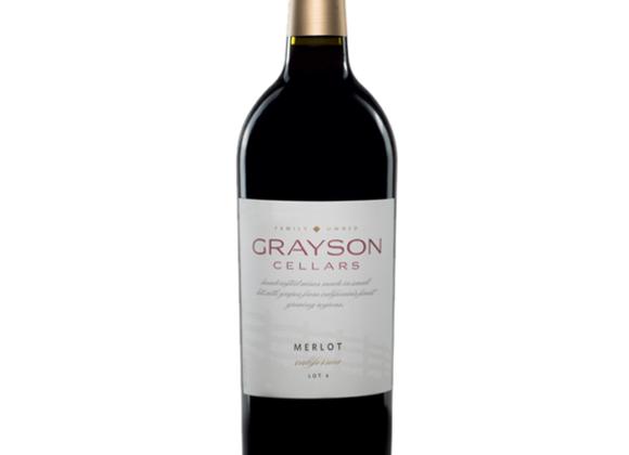 Grayson Cellars Merlot 16