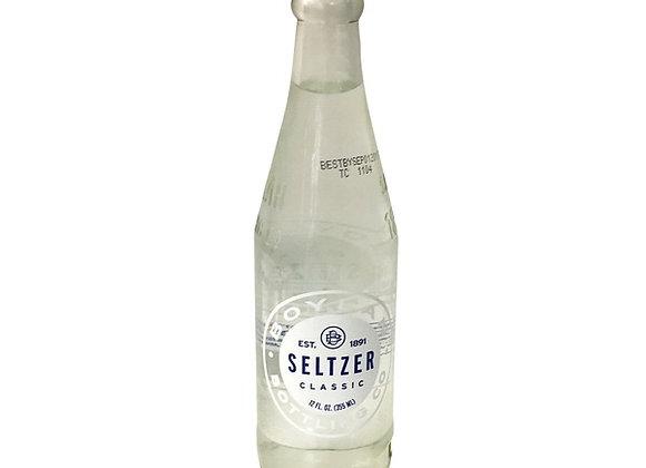 Boylan Seltzer