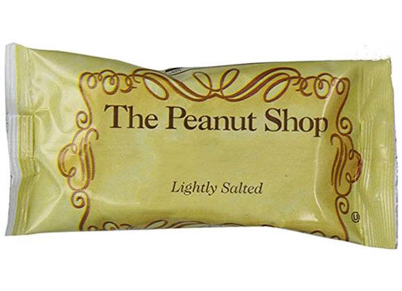 Peanut Shop Peanuts 4oz