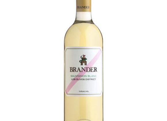 Brander Sauvignon Blanc 18 375ml
