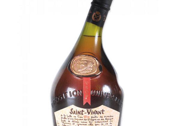 Saint Vivant Armagnac