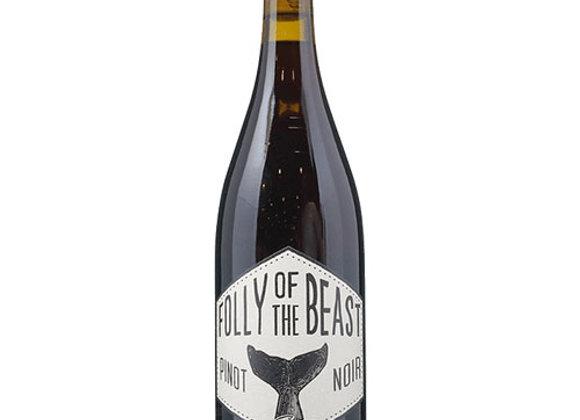 Folly of the Beast Pinot Noir 19