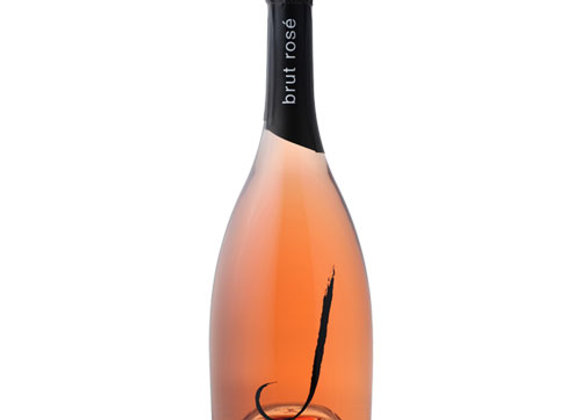 J Sparkling Rosé