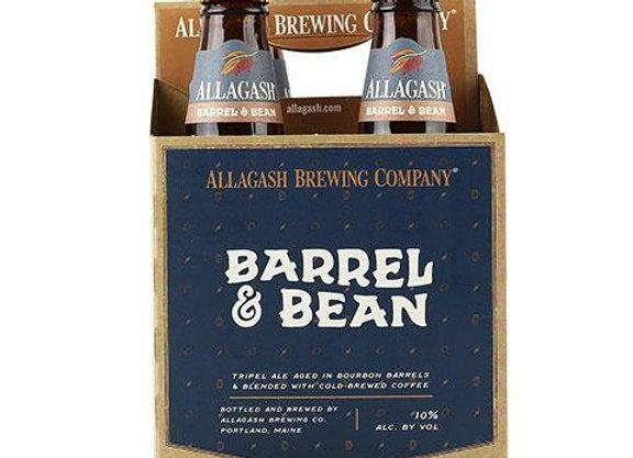 Allagash Barrel & Bean