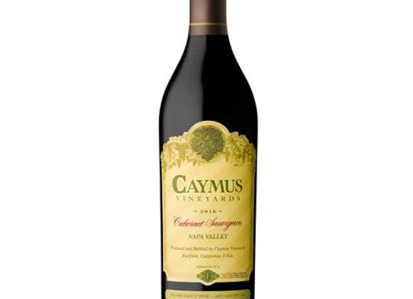 Caymus Napa Valley Cabernet Sauvignon 19