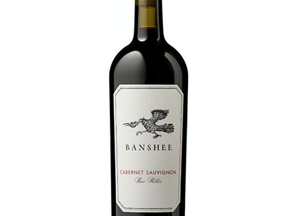 Banshee Cabernet Sauvignon  17