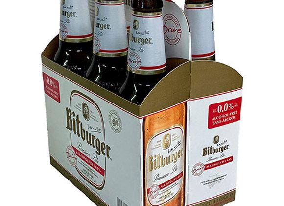 Bitburger Non-Alcoholic