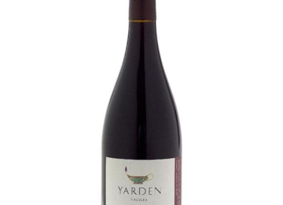 Yarden Pinot Noir 17