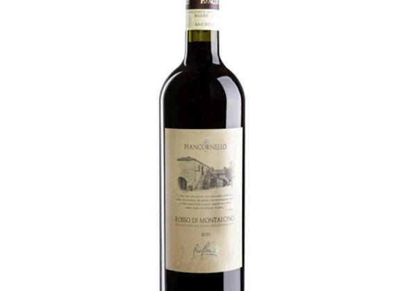 Piancornello Rosso di Montalcino 17