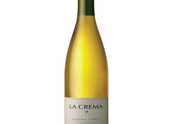 La Crema Sonoma Coast Chardonnay 17 375ml