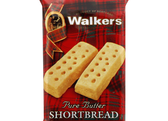 Walkers Short Bread