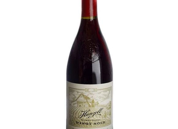 Hanzell Estate Pinot Noir 15